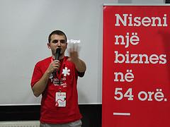Brain Gain and Starting Up in Kosovo