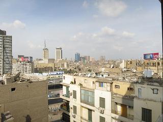Cairo Mess