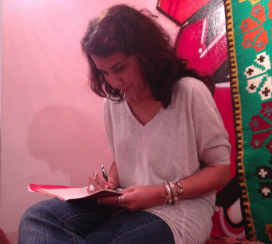 Nadia Draws