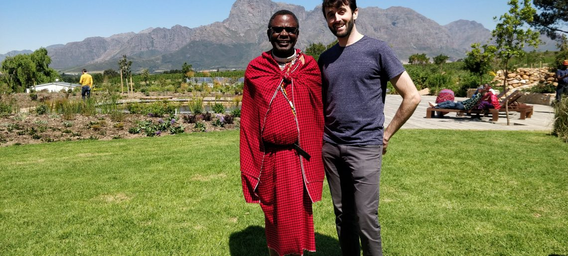 The Maasai people: A Struggle for Land and Justice