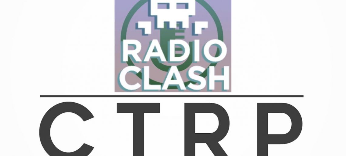 Tim from Radio Clash: The Sounds of a Pandemic